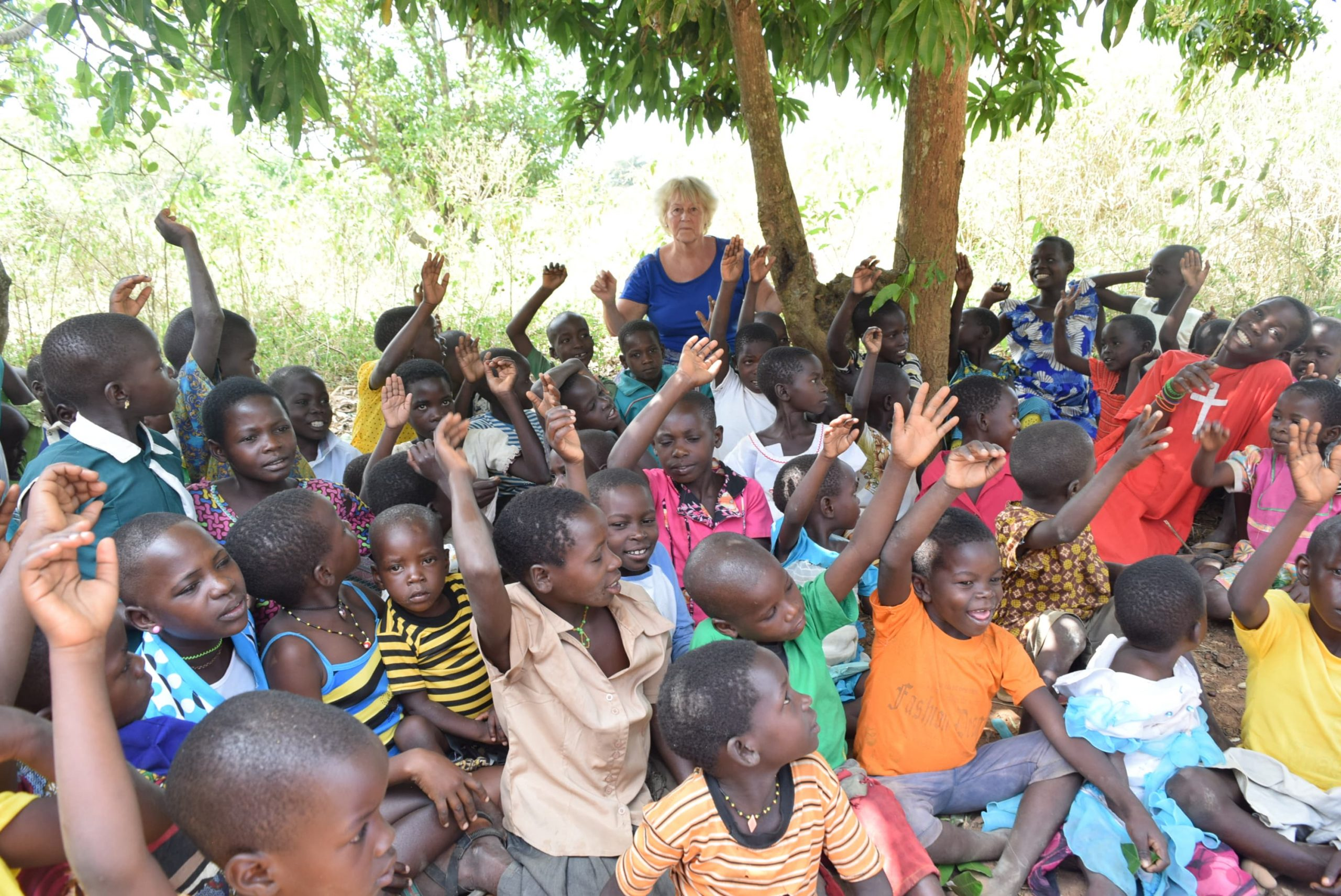 Bringing Dreams within Reach for Children